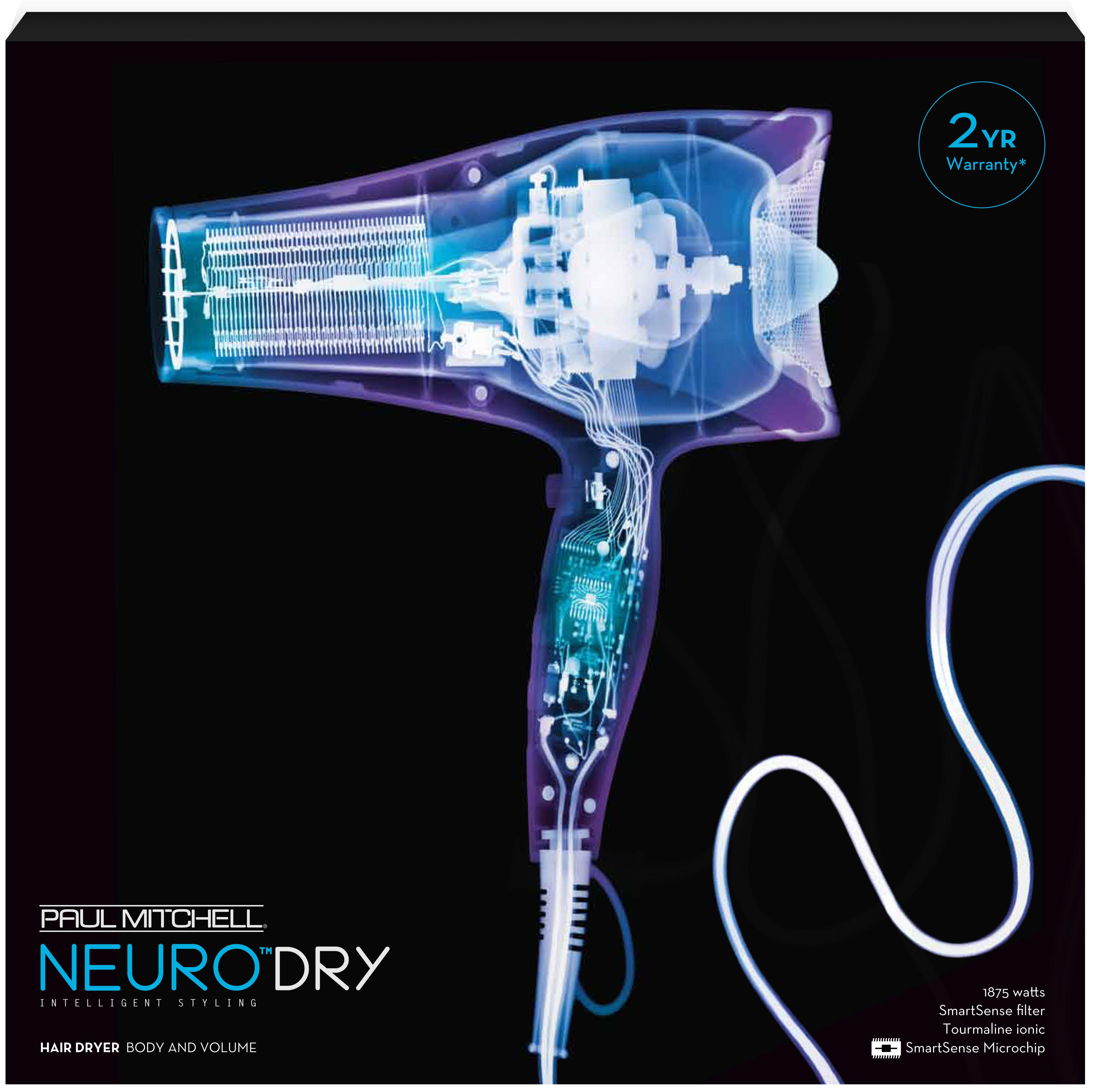 NEURO® DRY PROFESSIONELLER FÖHN