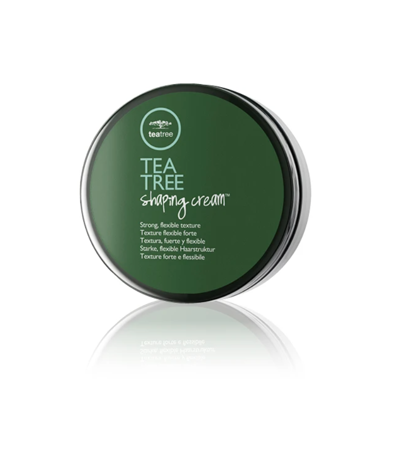 Tea Tree Shaping Cream®