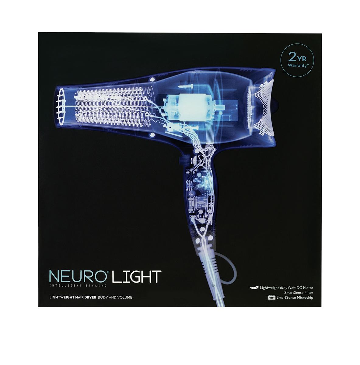 NEURO® Dry light