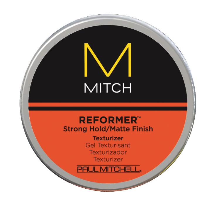 Mitch - Reformer
