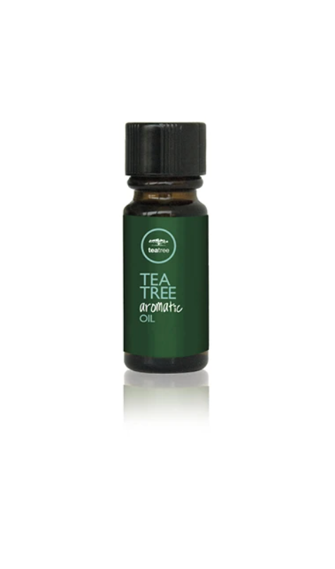 TEA TREE ESSENTIAL AROMATIC OIL®