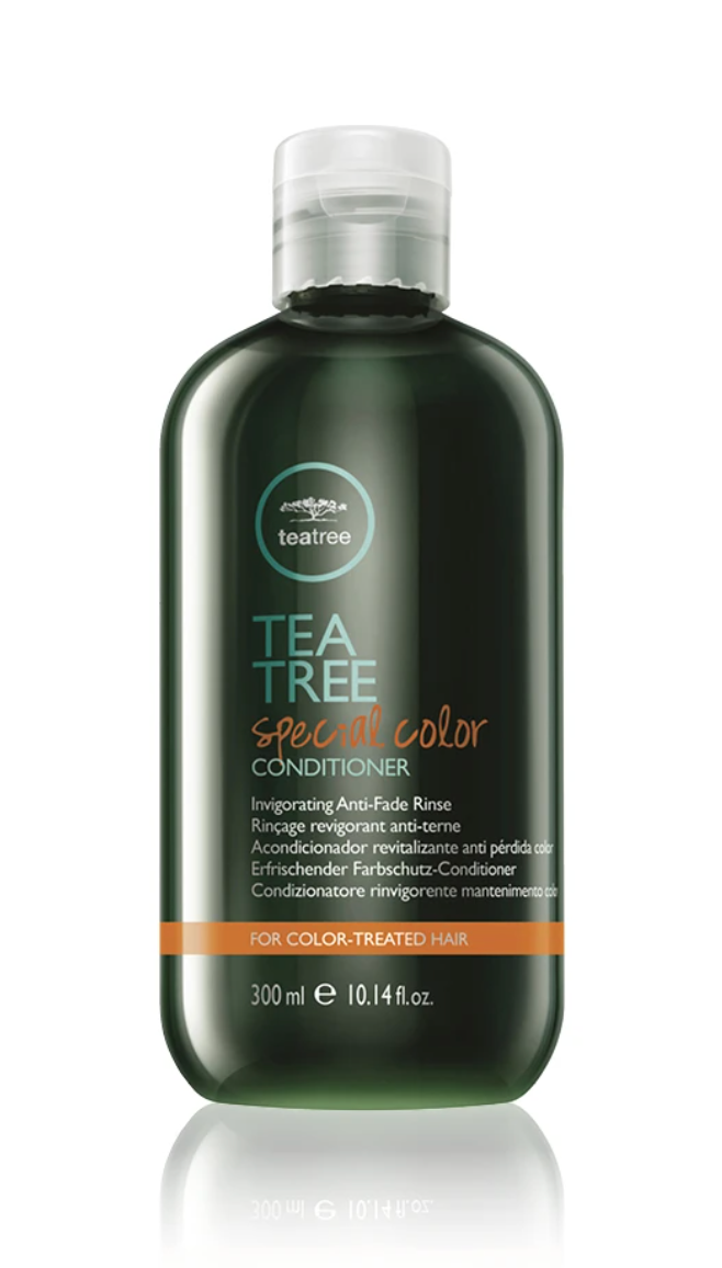 TEA TREE SPECIAL COLOR CONDITIONER®