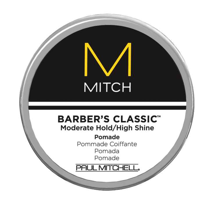 Mitch Barber`s Classic Pomade