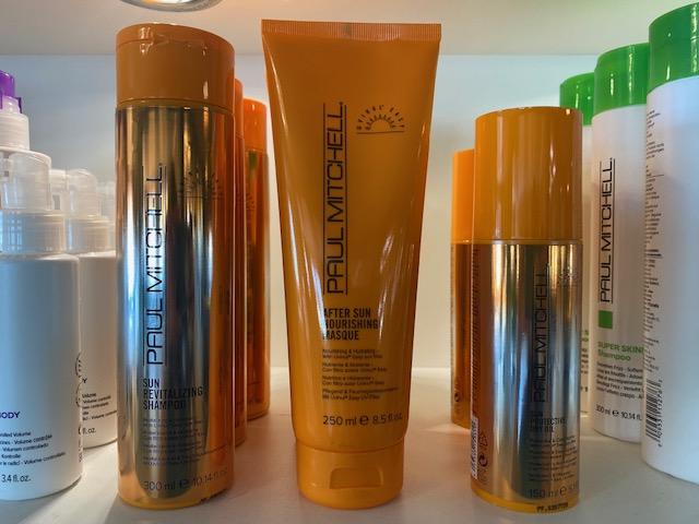 SUN Protective Dry Oil 150 ml