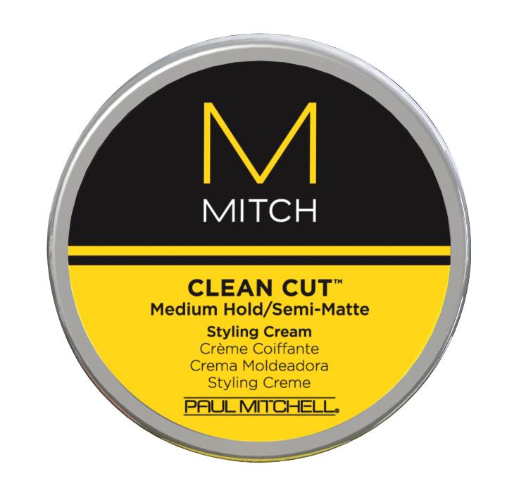 Mitch - Clean Cut